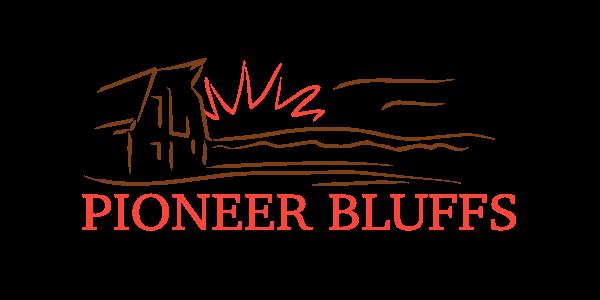 Pioneer Bluffs Site Tour